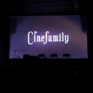 cinefamily
