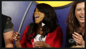 First Date Rules - Let's Talk About Love with Niecy Nash on Yahoo! May 28, 2012